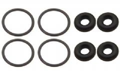 Volvo 240, 260, 740 Injector Seal Set